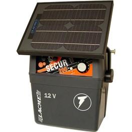 12V - Solargeräte