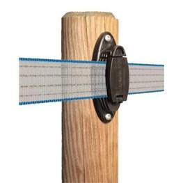 Band-Isolatoren für Holzpfähle