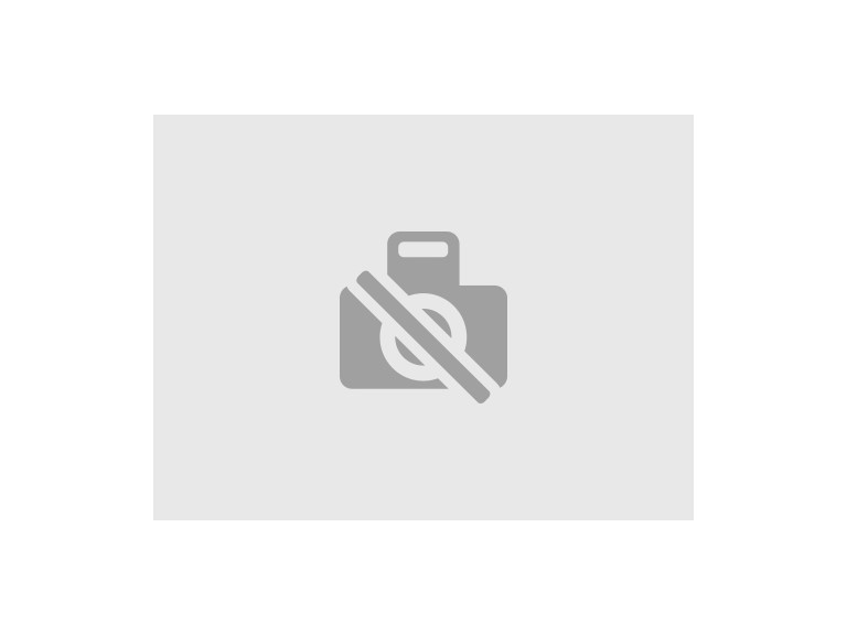 Schelle mit 4-fach-Halter:   Stabile Schelle zum Anschrauben an Säulen Ø76 mit Laschen in vier Richtungen
