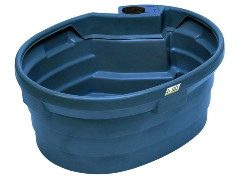 Weidetränke Superbac:   Weidetränke aus hochstabilem Polyethylen. UV-, frost- und fäulnisbeständig.I